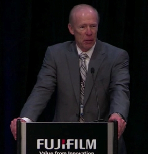 Video: Fujifilm's 2016 Executive Summit Keynote